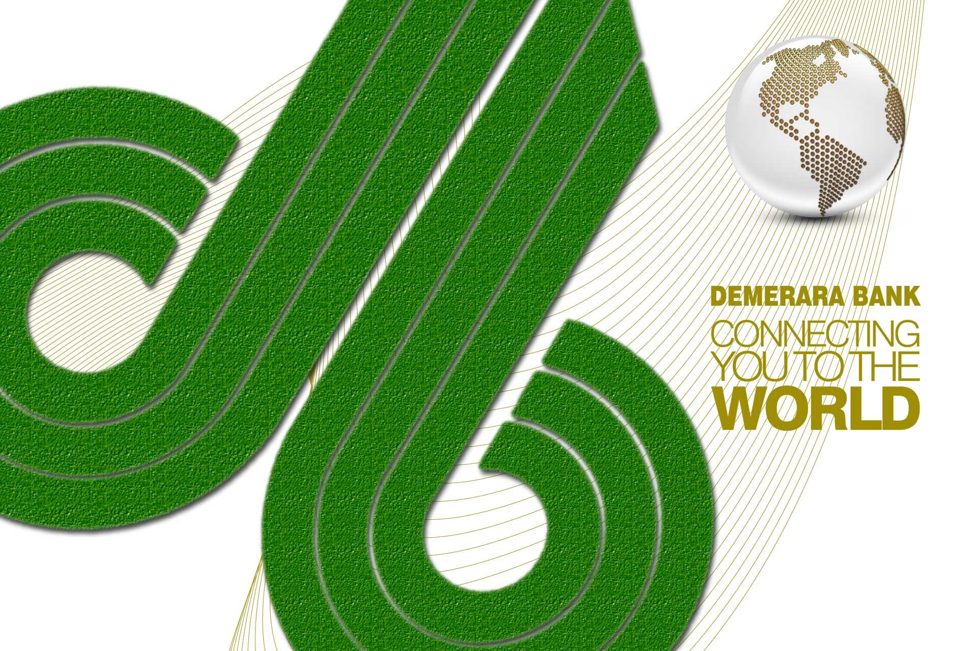 demerara bank Demerara Bank Limited